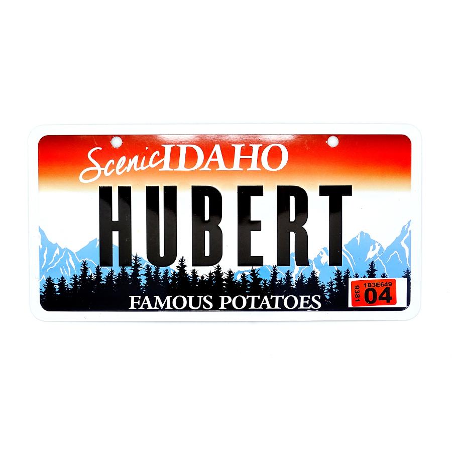 38 Hubert