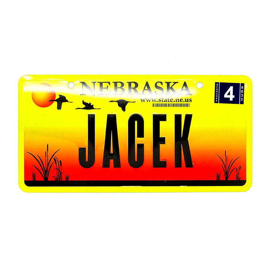 41 Jacek