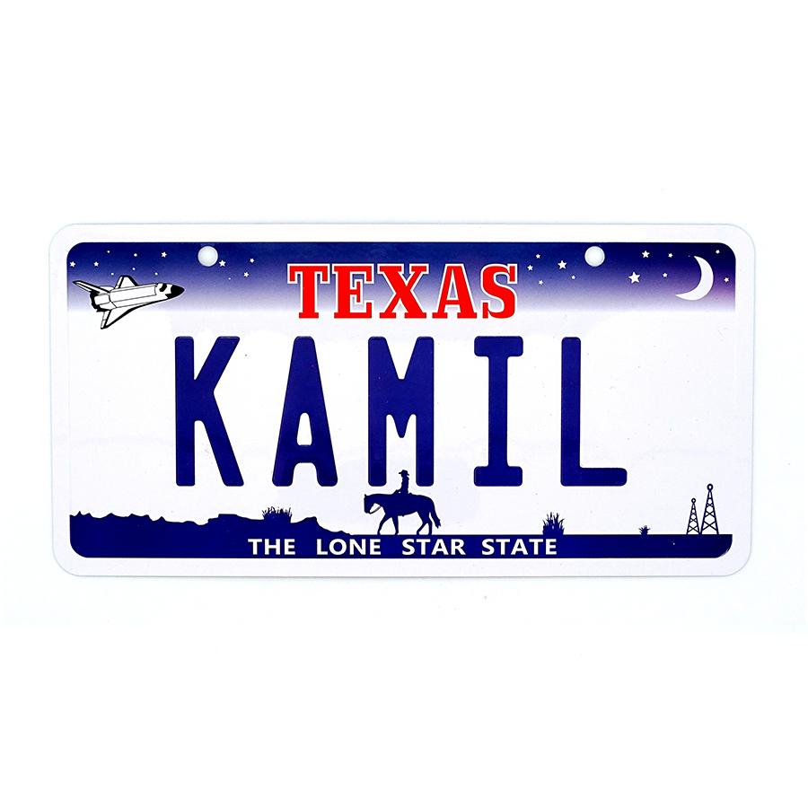 46 Kamil