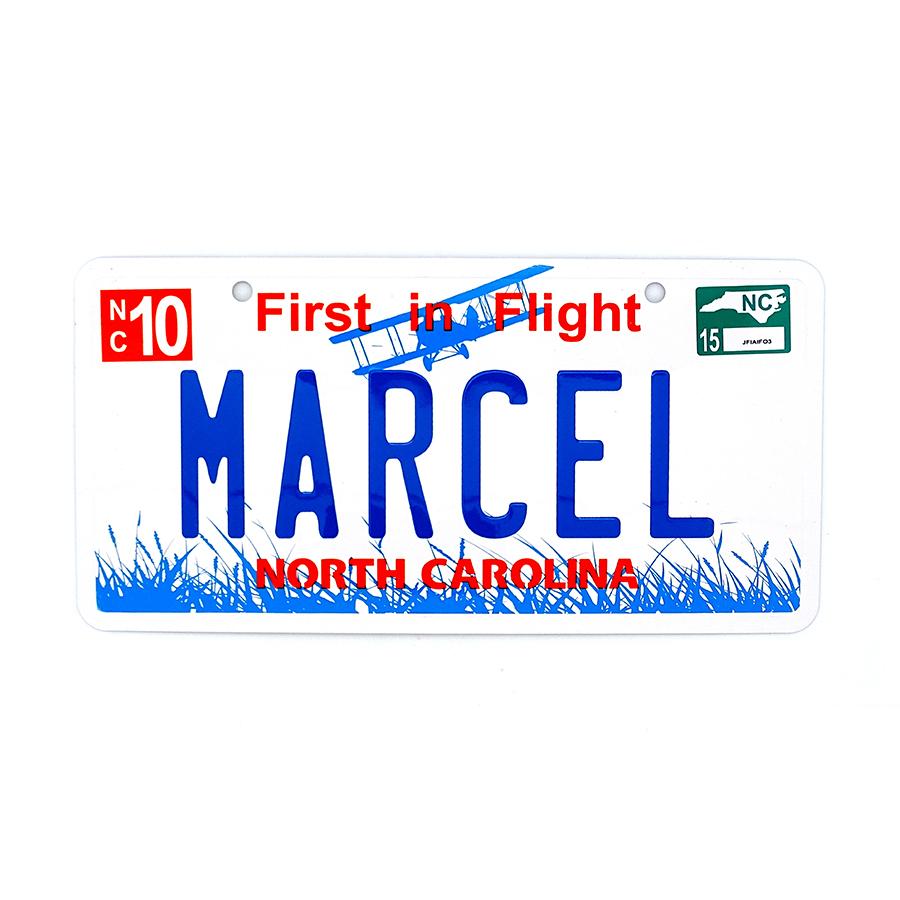 63 Marcel