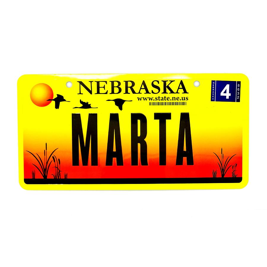 67 Marta