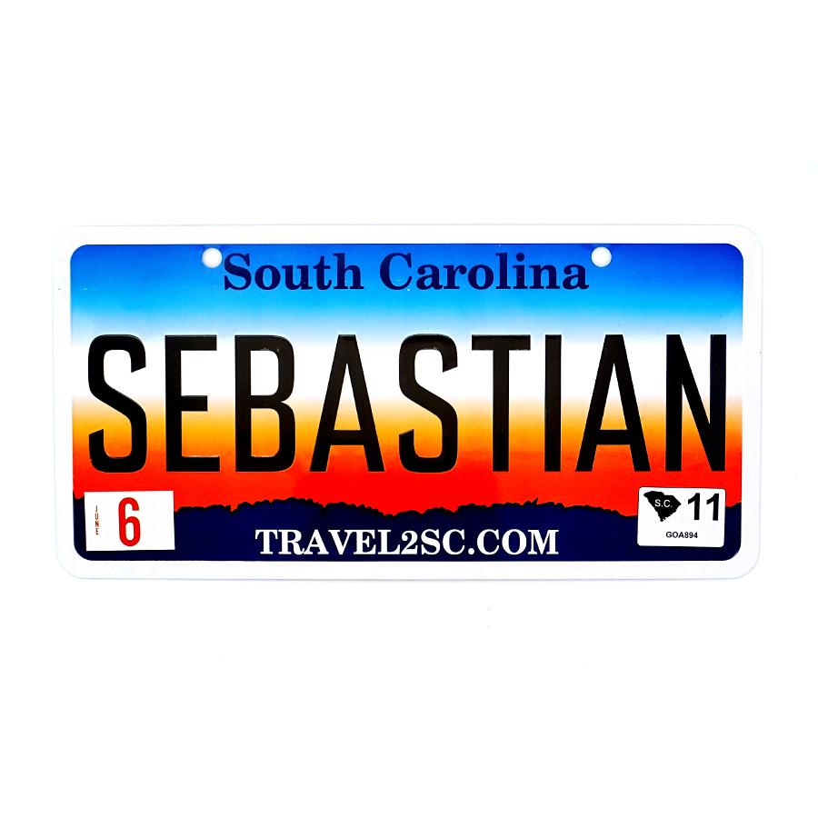 89 Sebastian