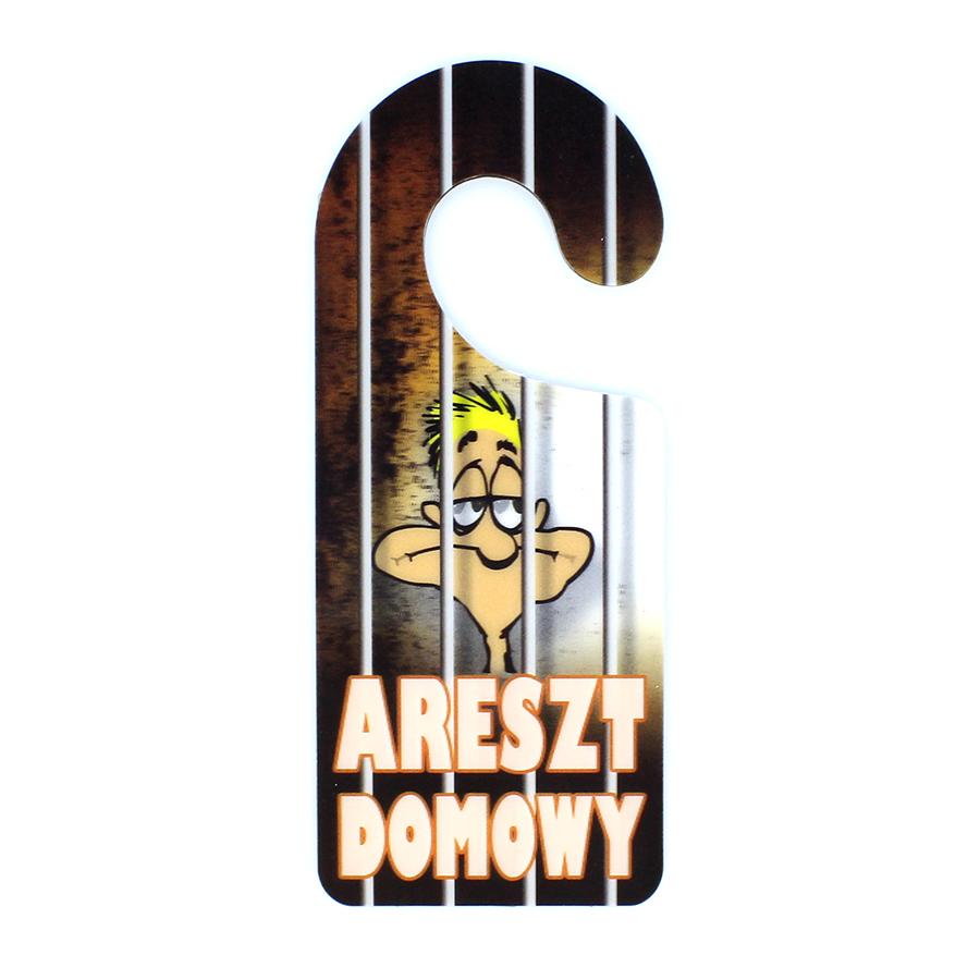 29 Areszt Domowy