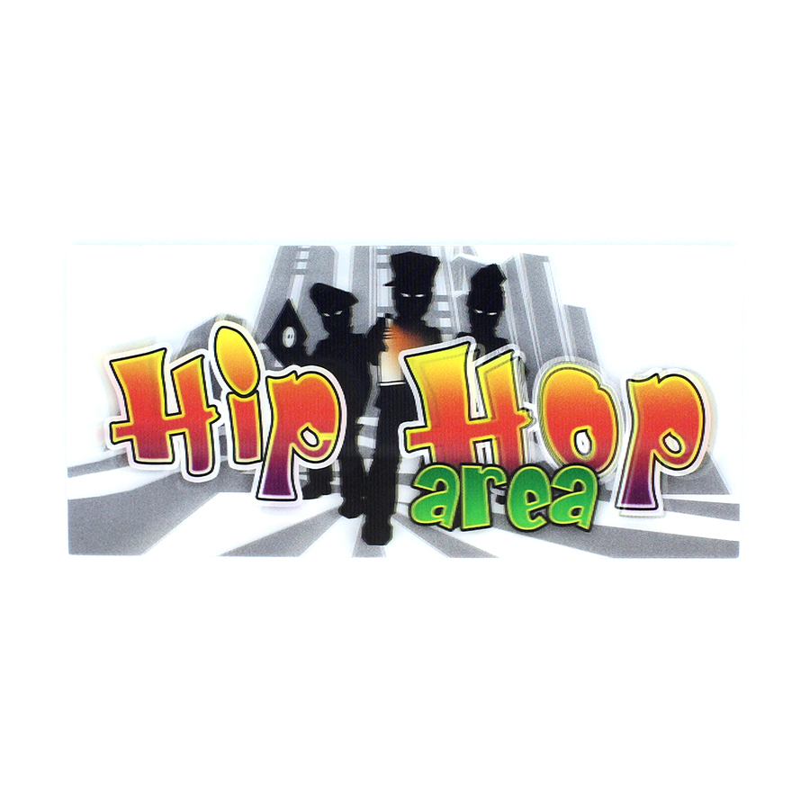 41 Hip Hop Area