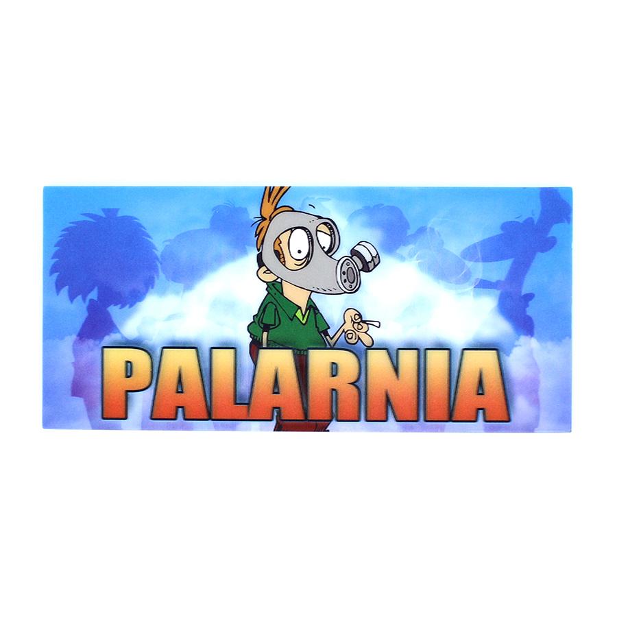50 Palarnia