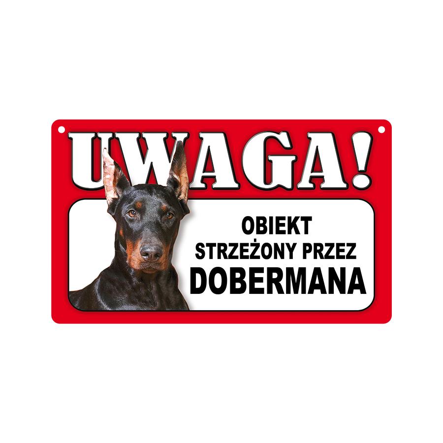 15 Doberman