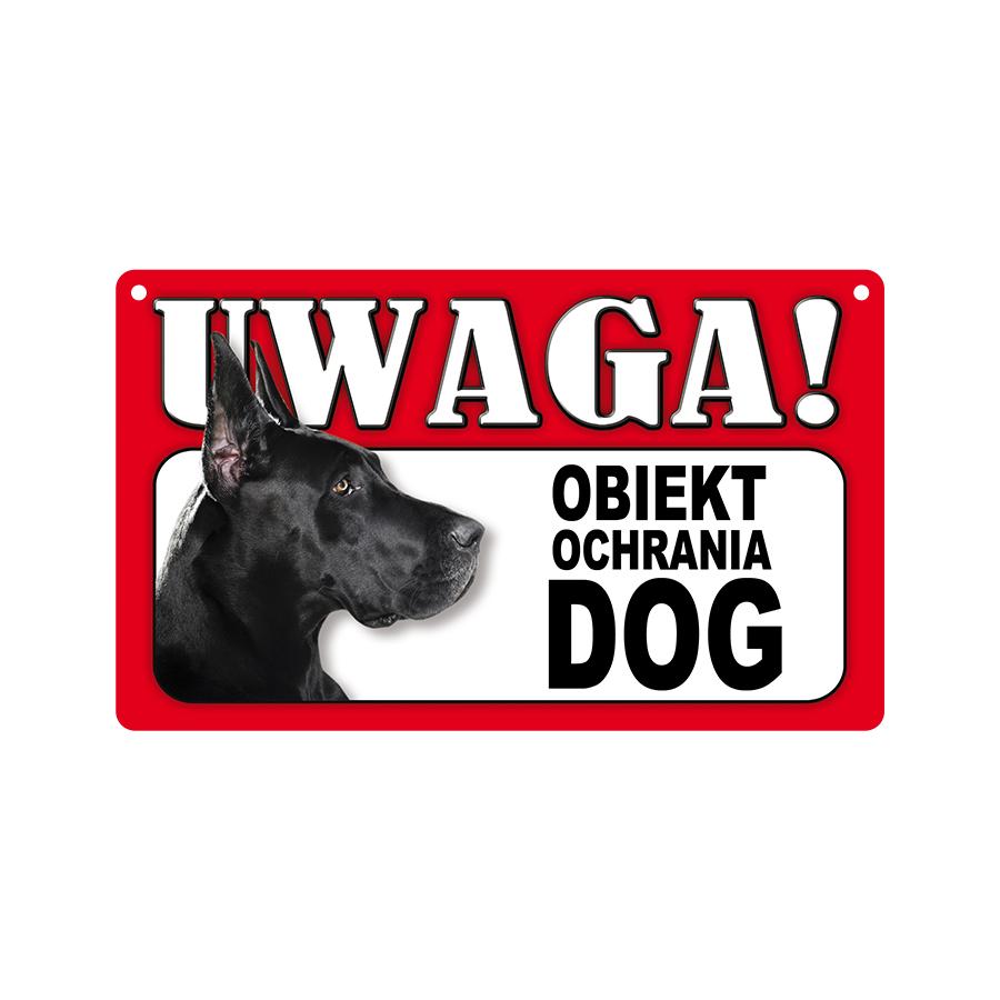 16 Dog Niemiecki