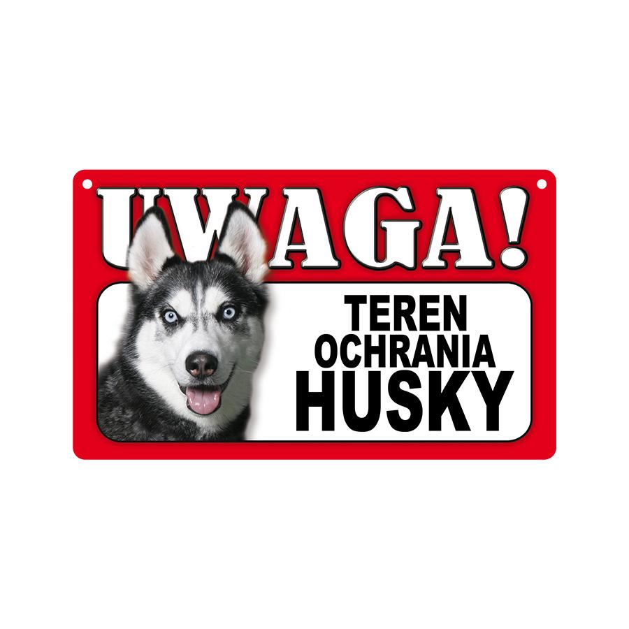 19 Husky