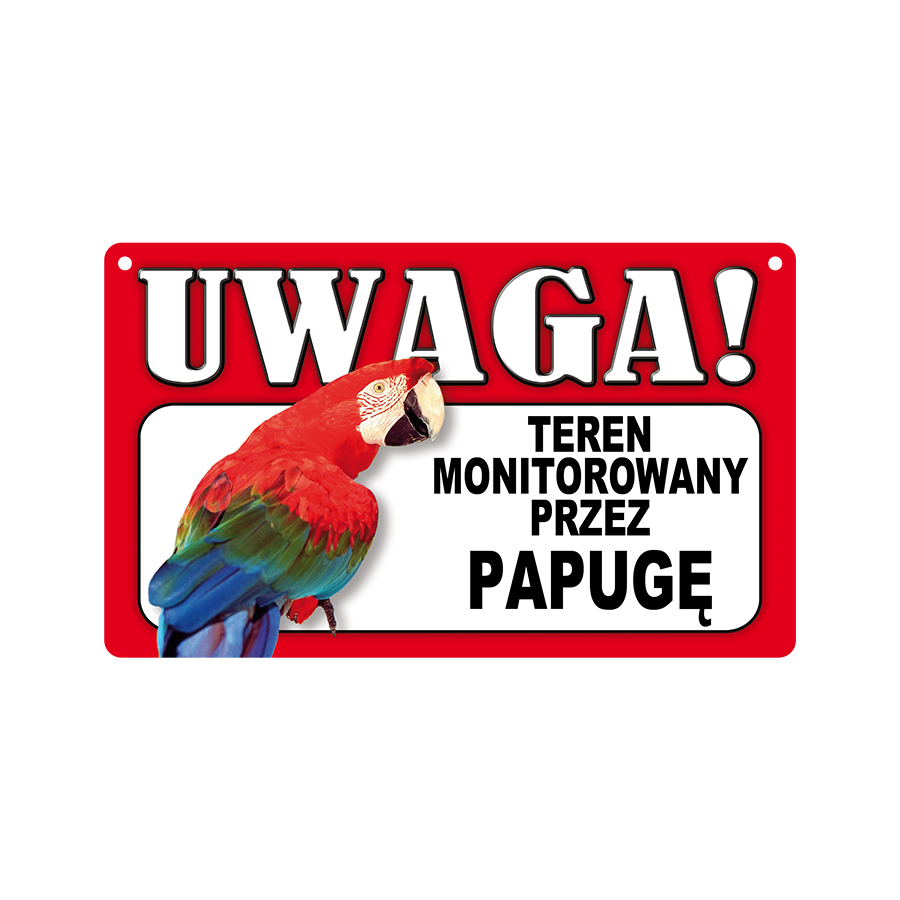 59 Papuga