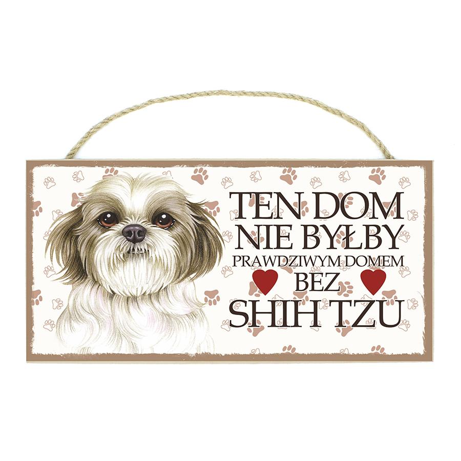 42 Shihtzu (Ten Dom...)