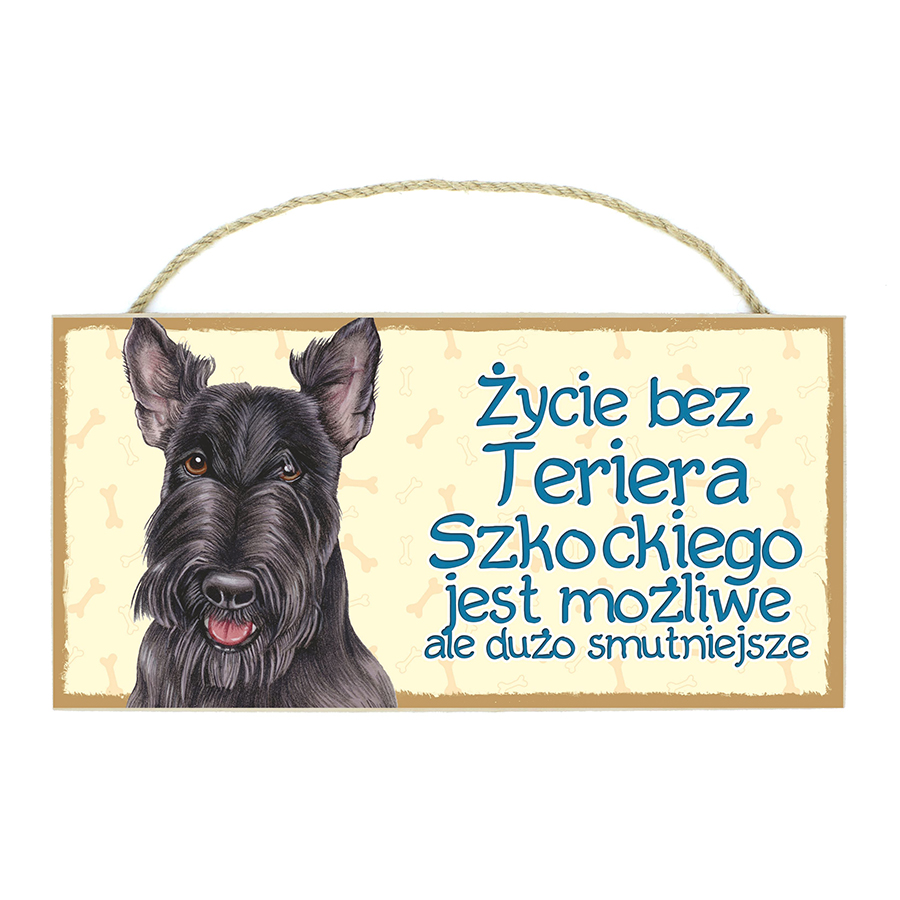 44 Terier Szkocki
