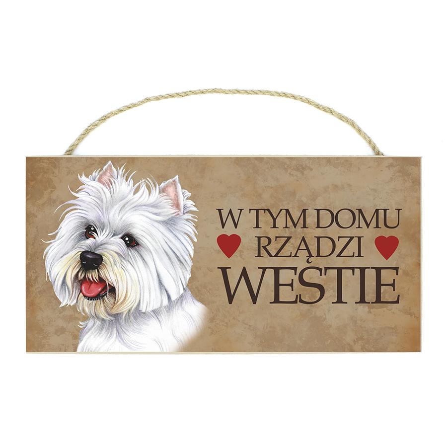 45 Westie