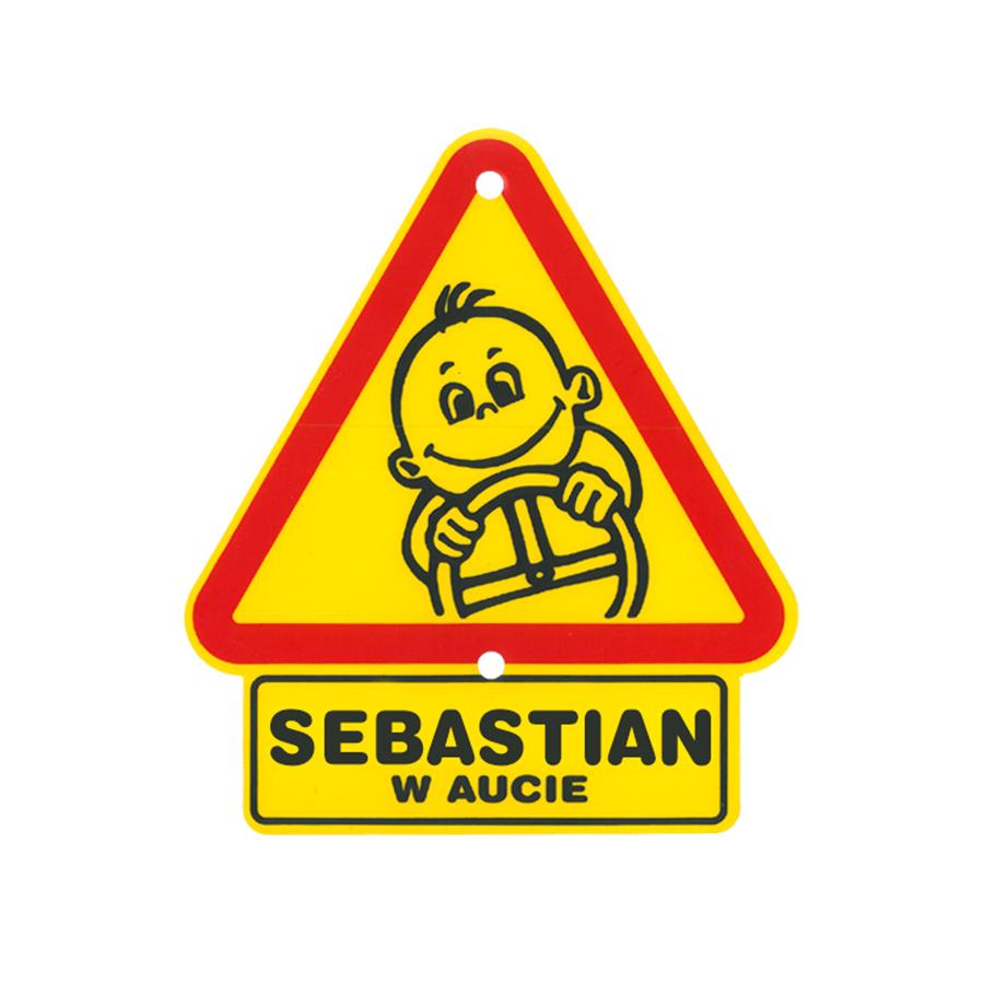 101 Sebastian