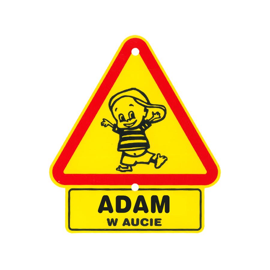 12 Adam