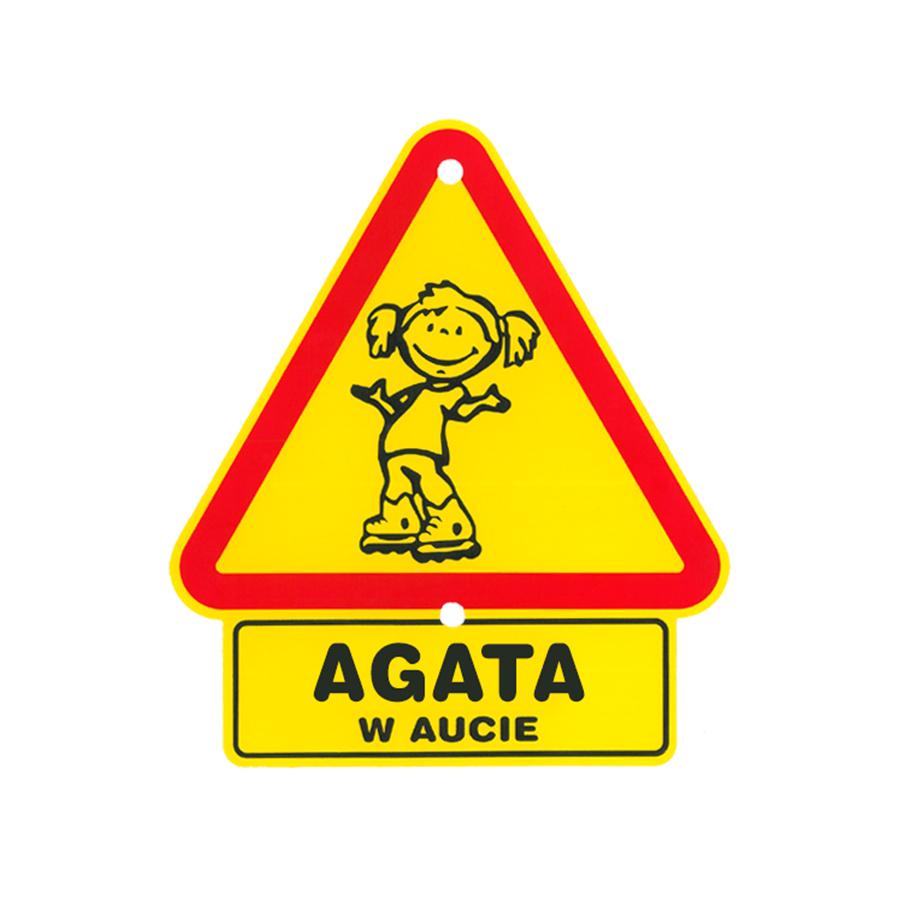 14 Agata