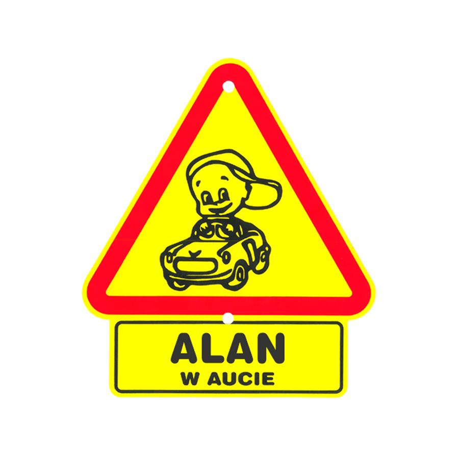 16 Alan