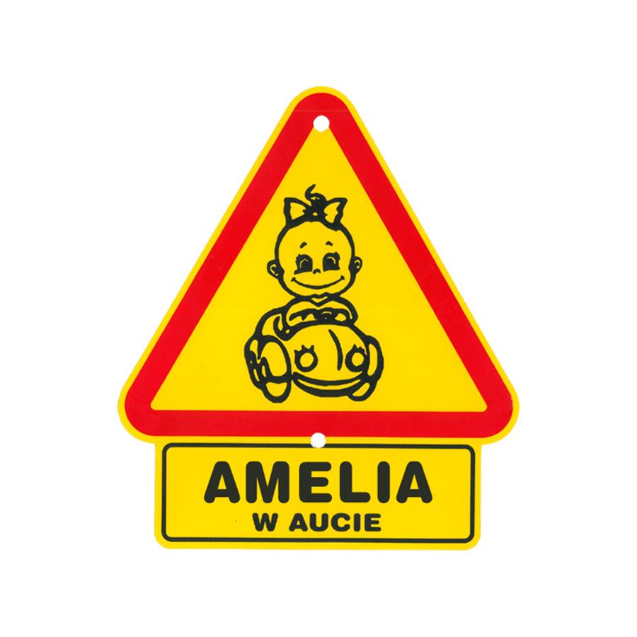 18 Amelia
