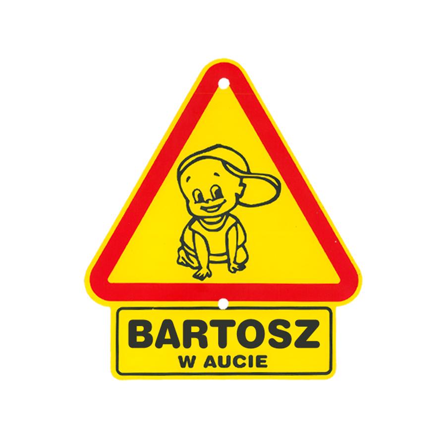 23 Bartosz