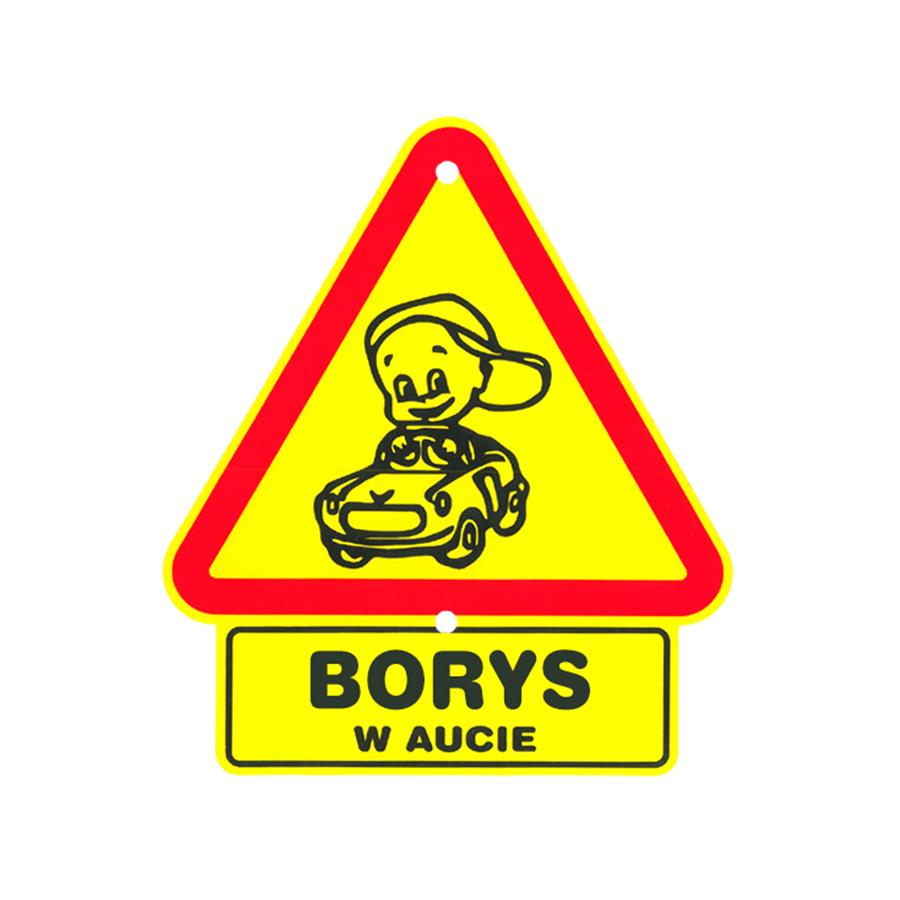 27 Borys