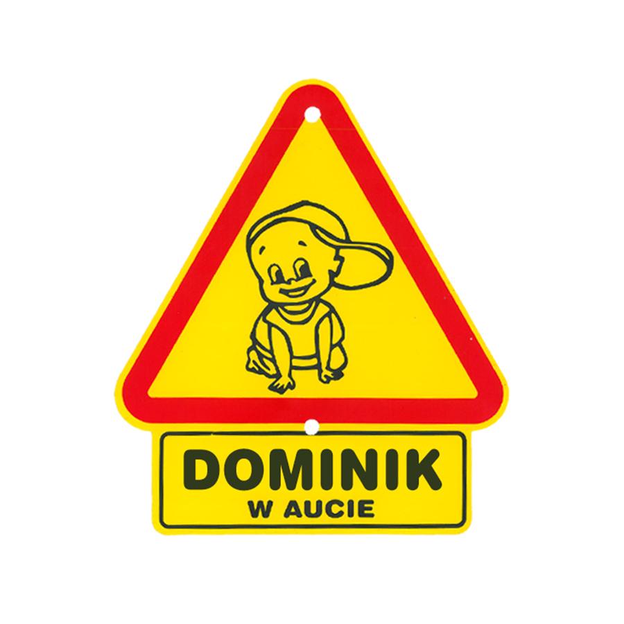 31 Dominik