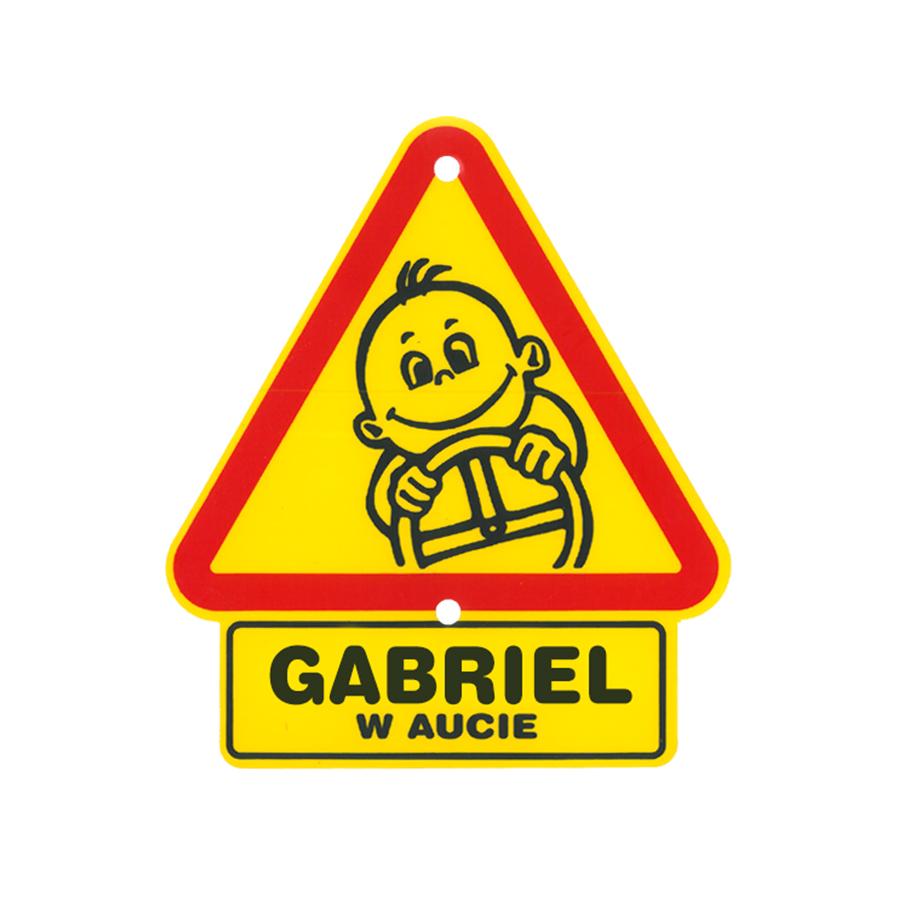 38 Gabriel