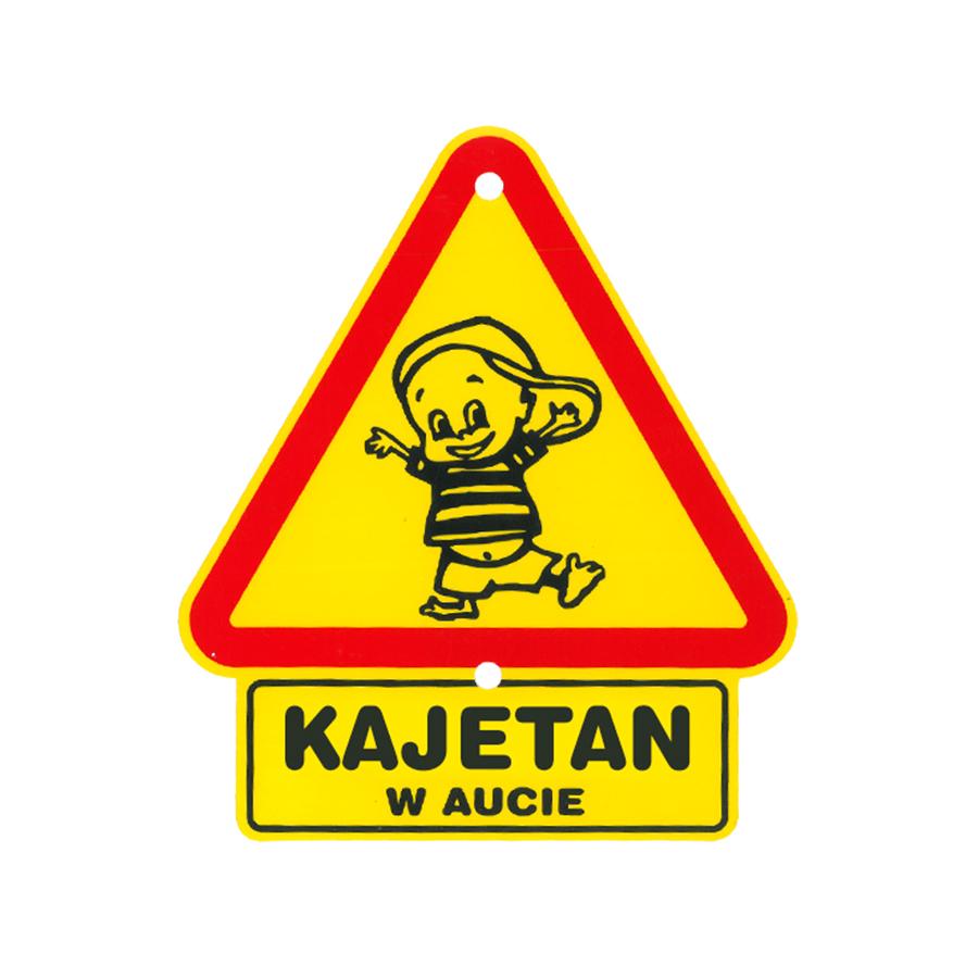 52 Kajetan