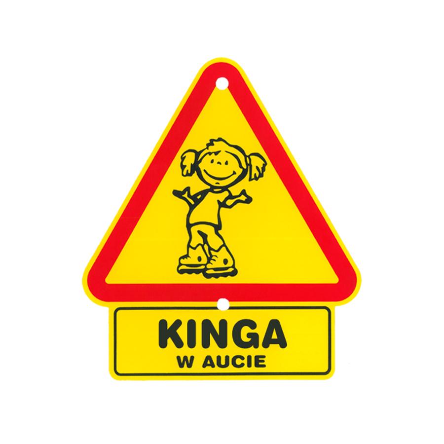 57 Kinga