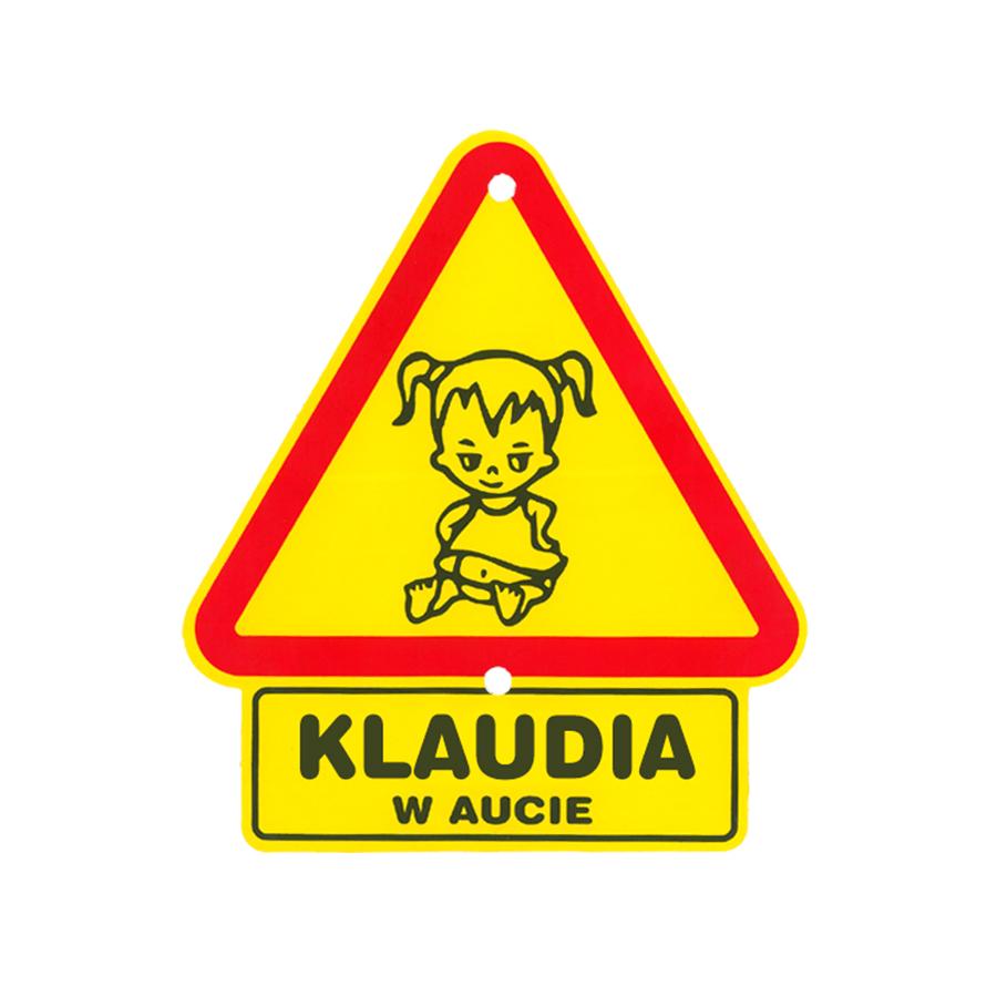58 Klaudia