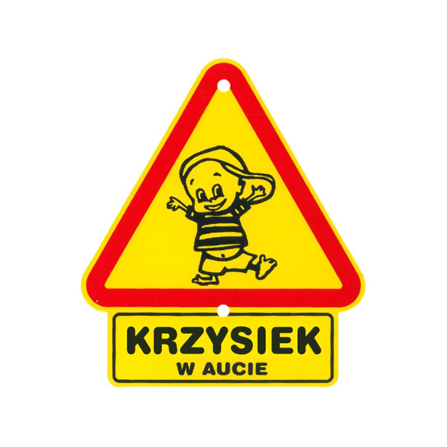 61 Krzysiek