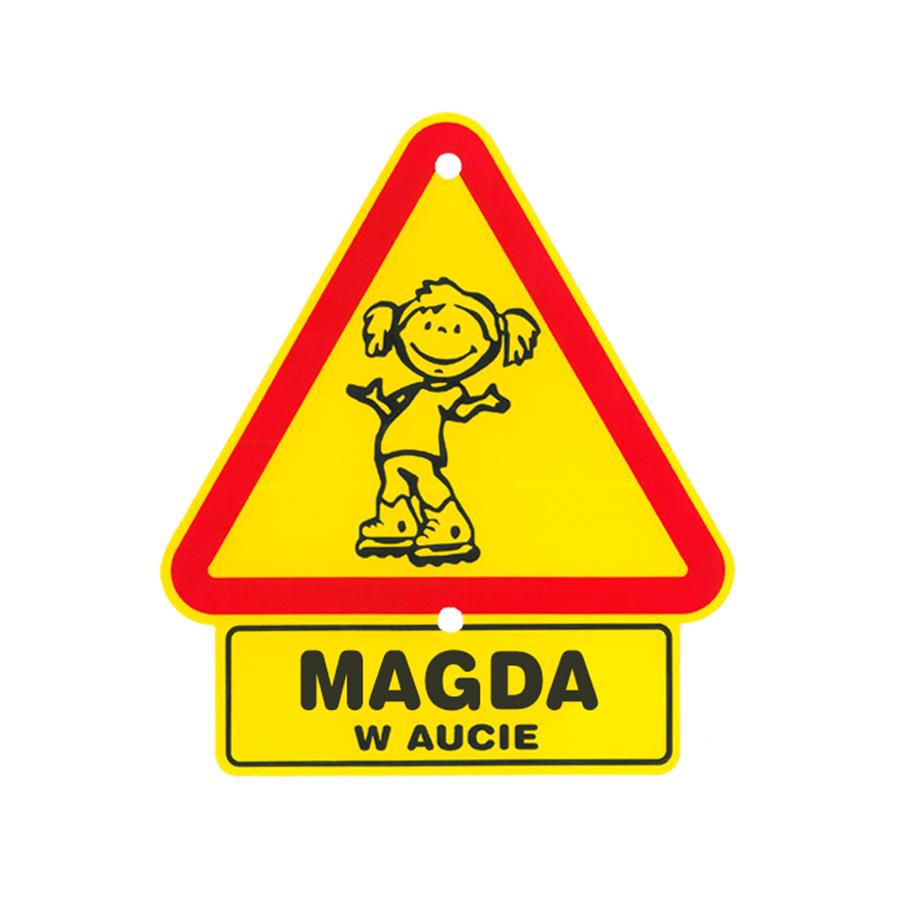 70 Magda