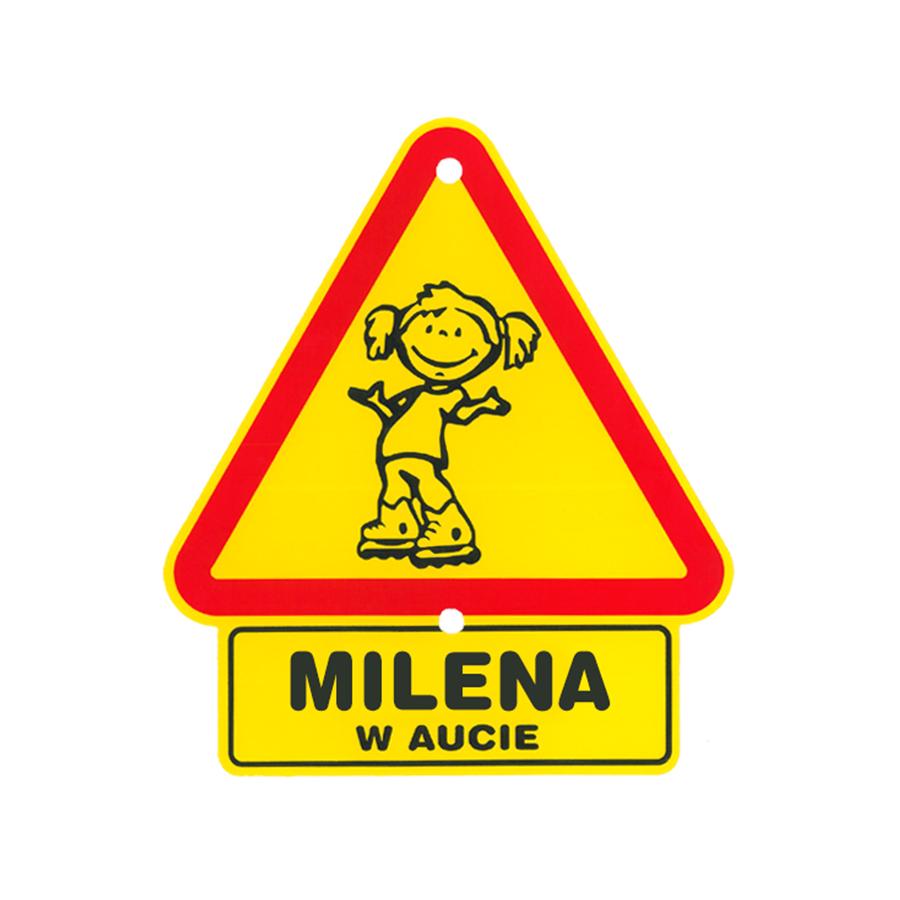 84 Milena