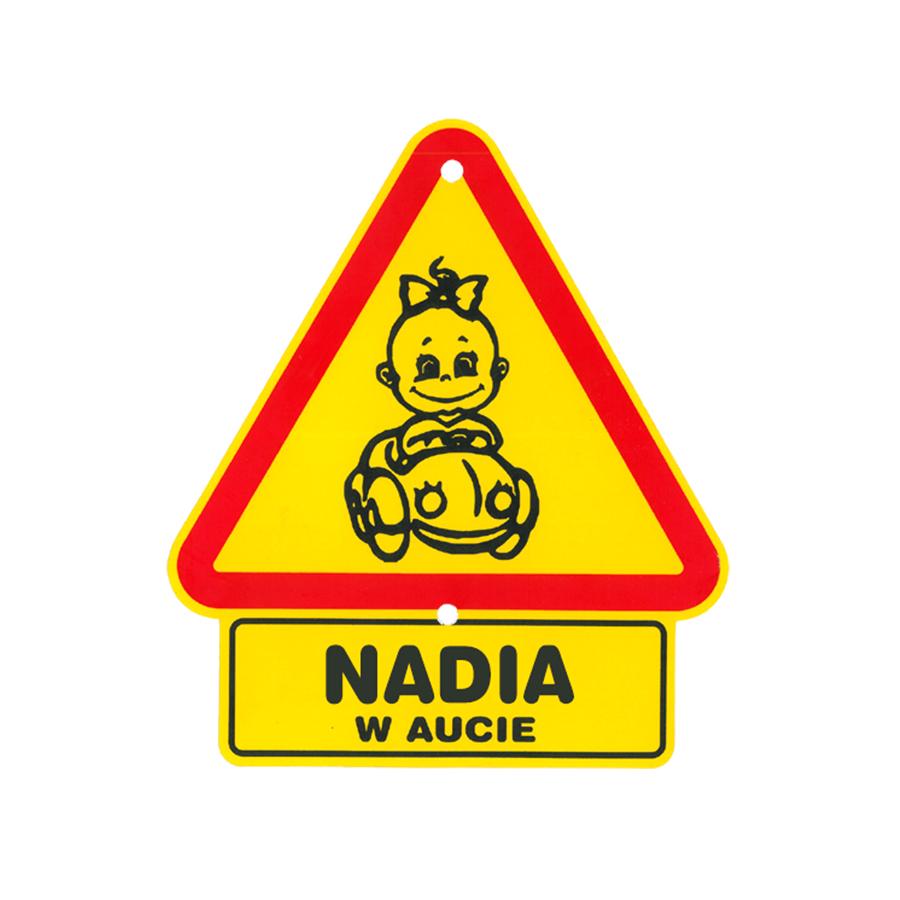 86 Nadia