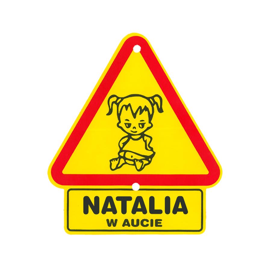 87 Natalia