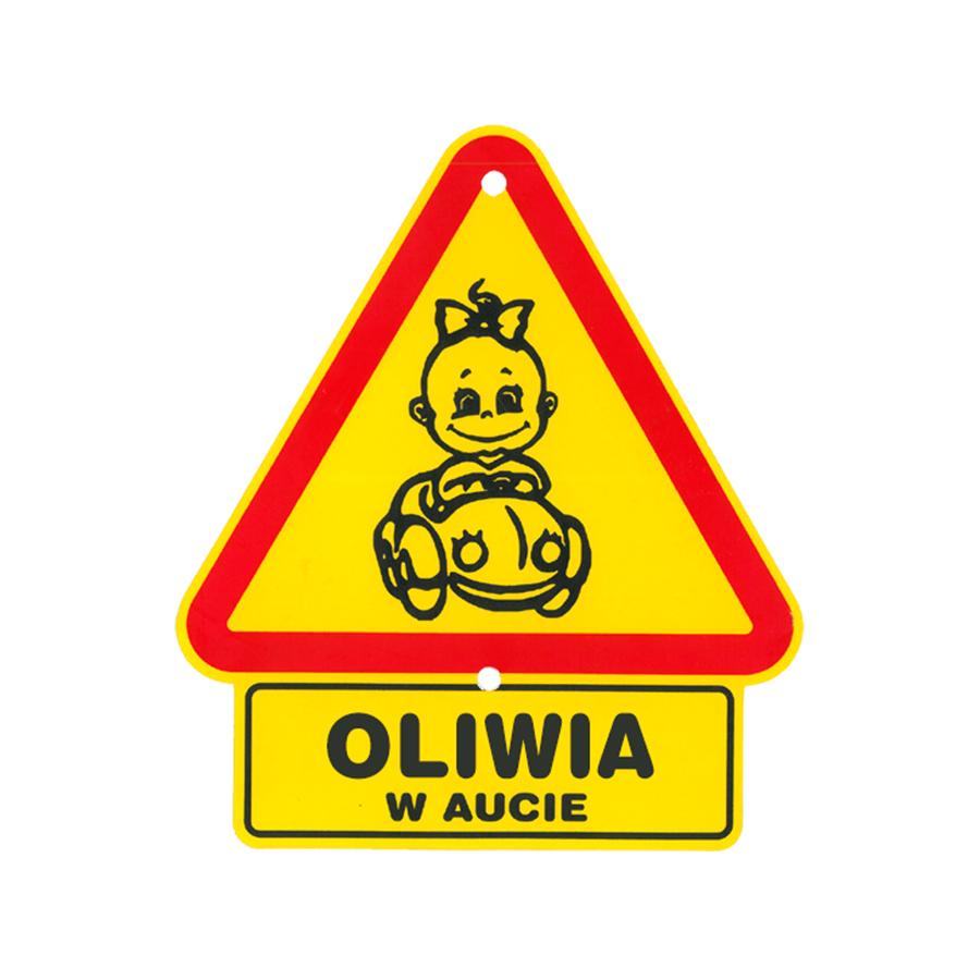 92 Oliwia