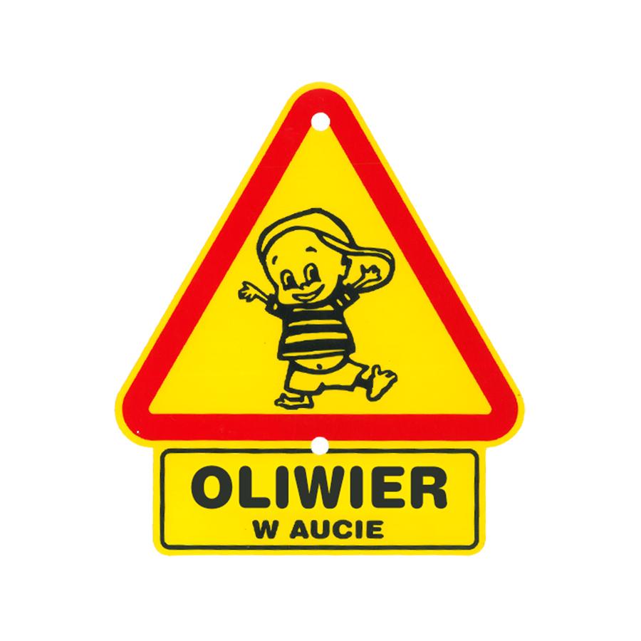 93 Oliwier