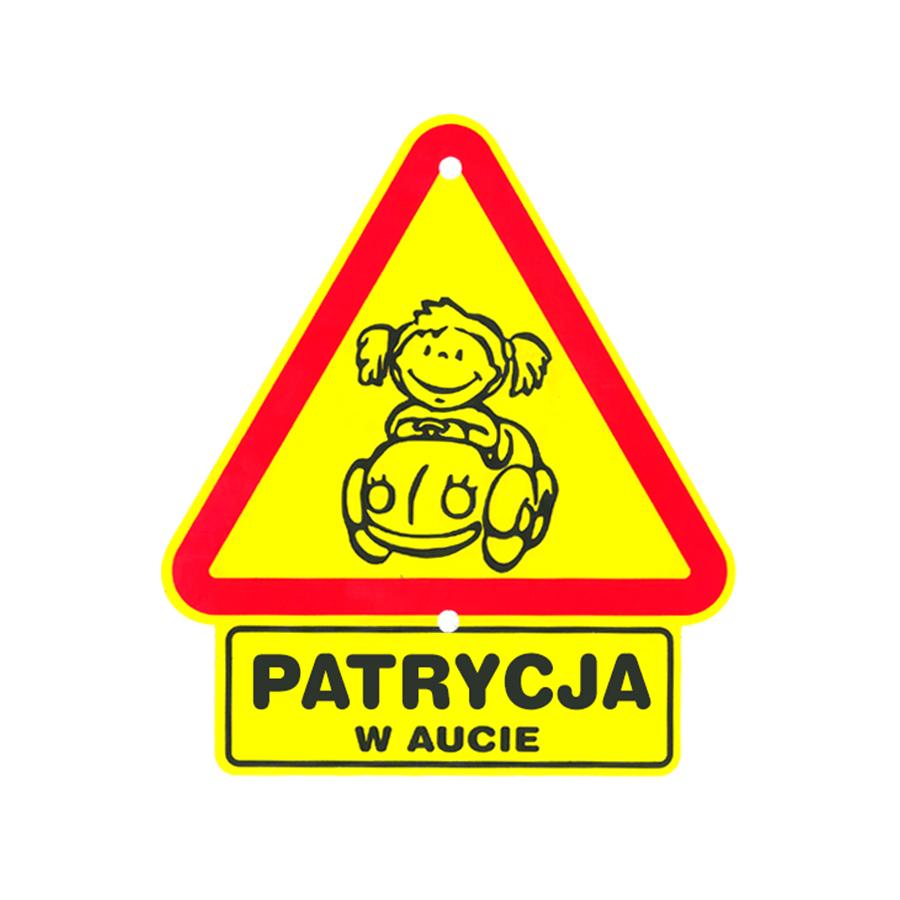 95 Patrycja