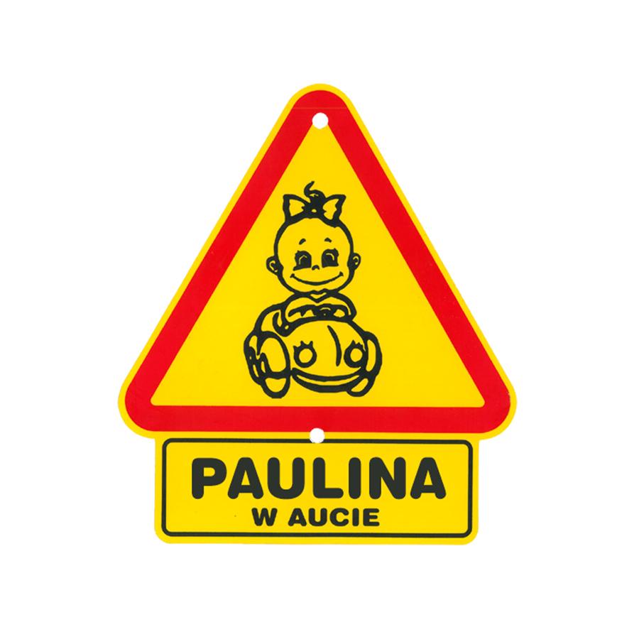 97 Paulina