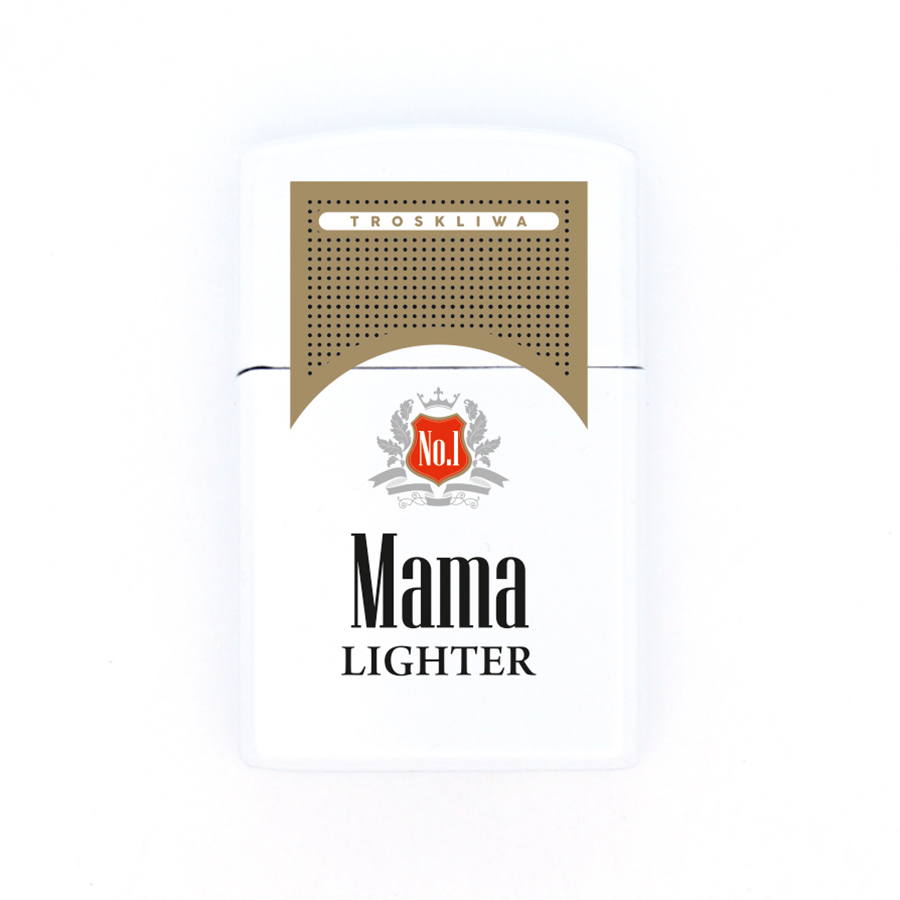 16 Mama