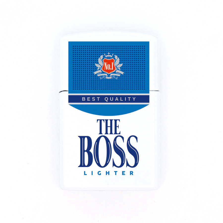 26 The Boss