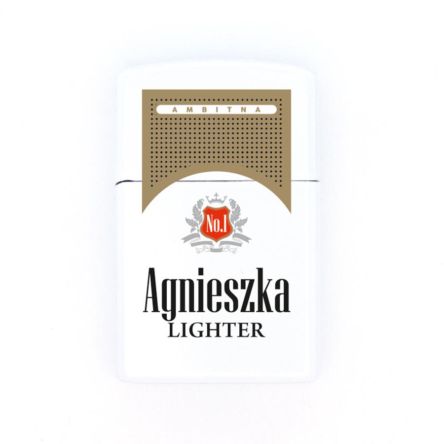 40 Agnieszka