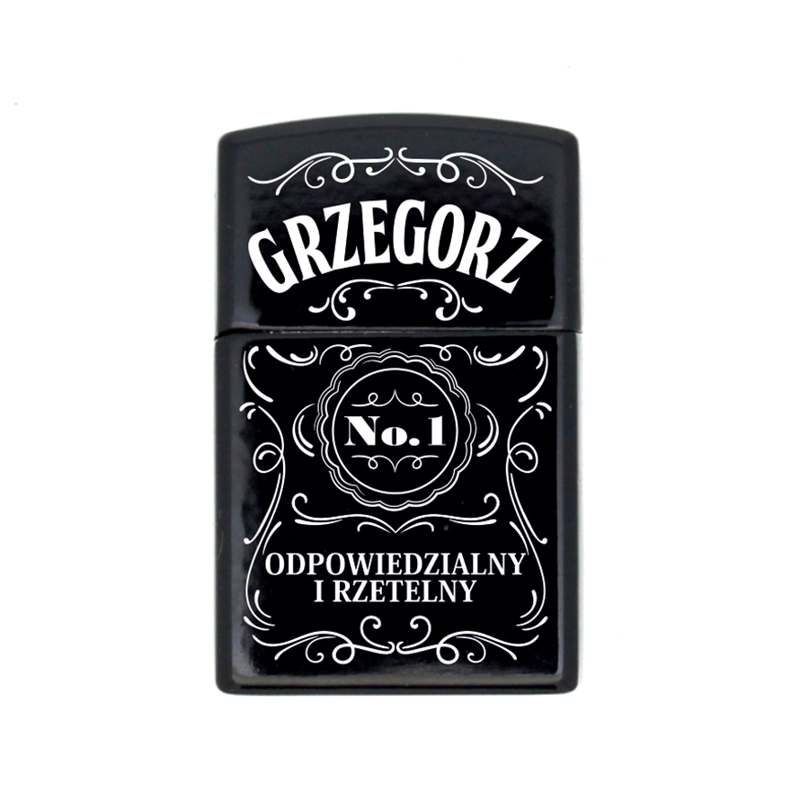 61 Grzegorz