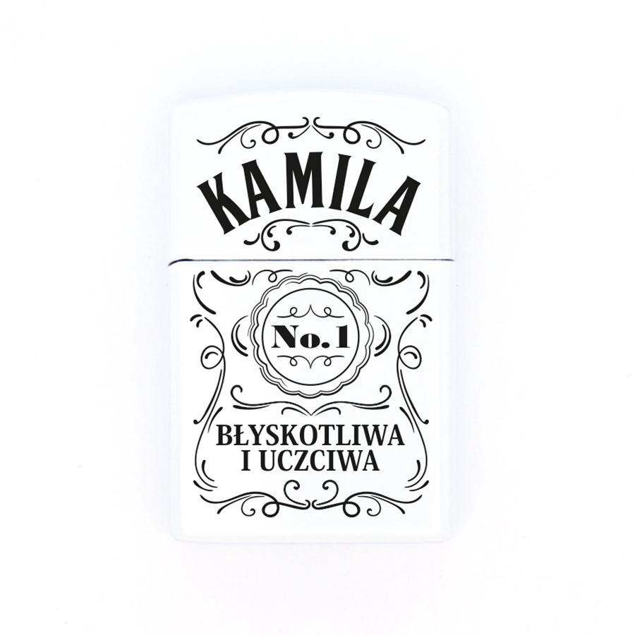 77 Kamila