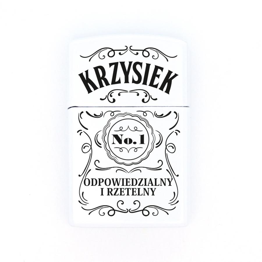 84 Krzysiek