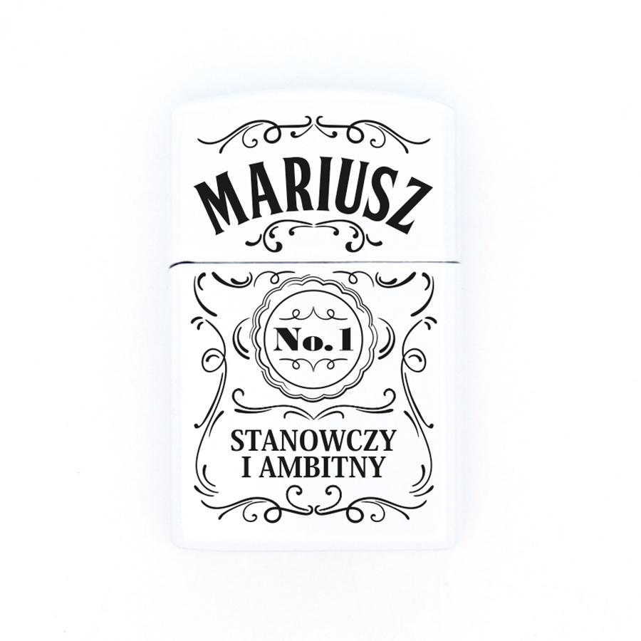 95 Mariusz
