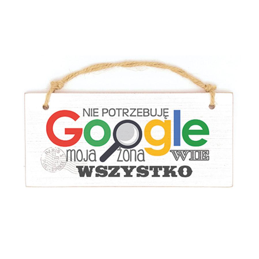72 Nie potrzebuje google..