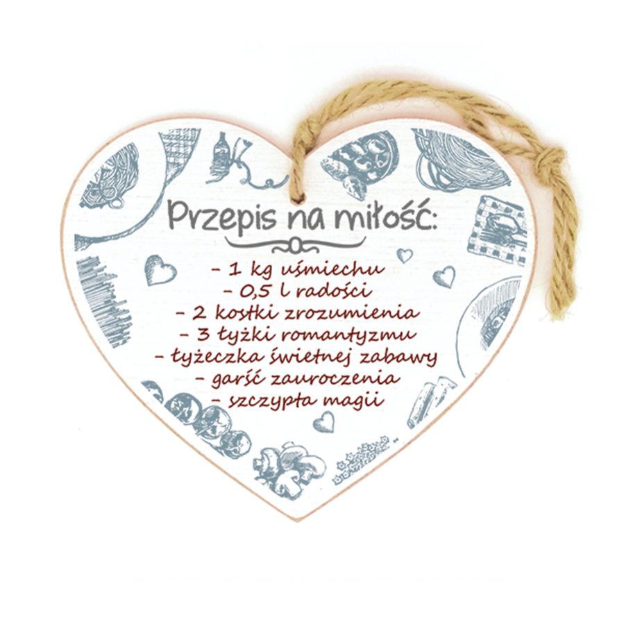 55 Przepis na miłość..