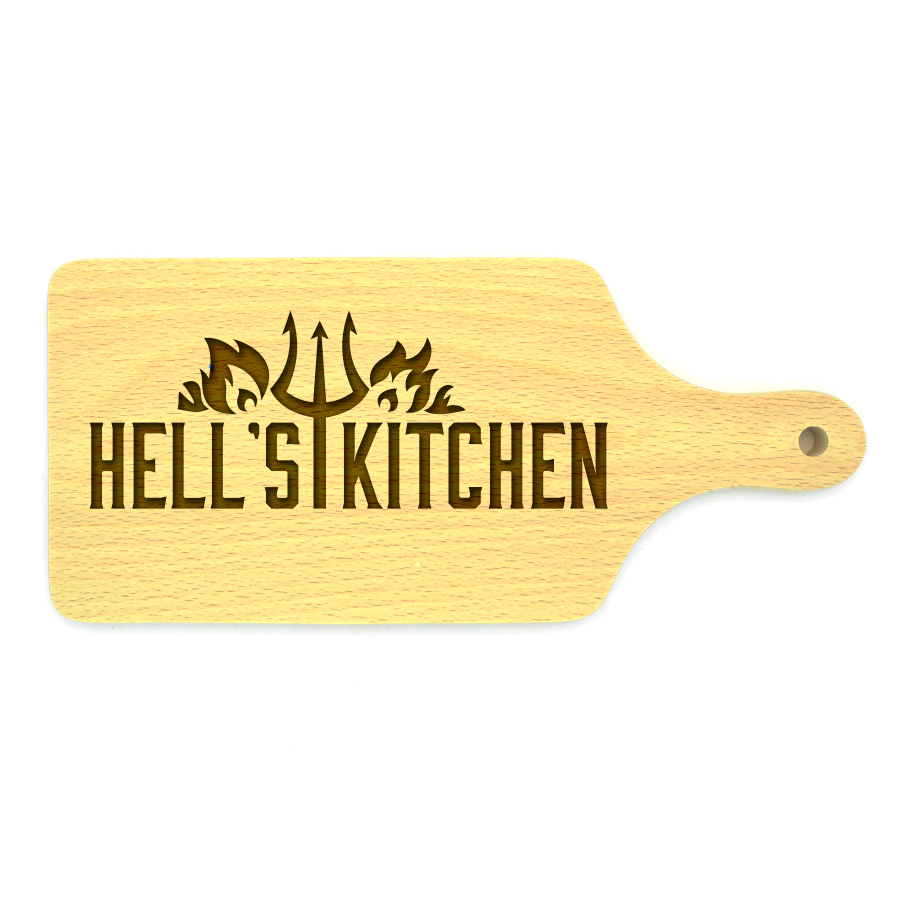 14 Hell's Kitchen