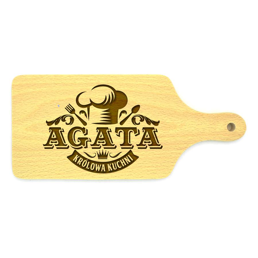 20 Agata
