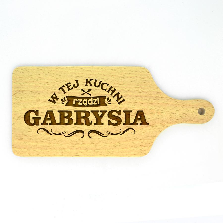 35 Gabrysia