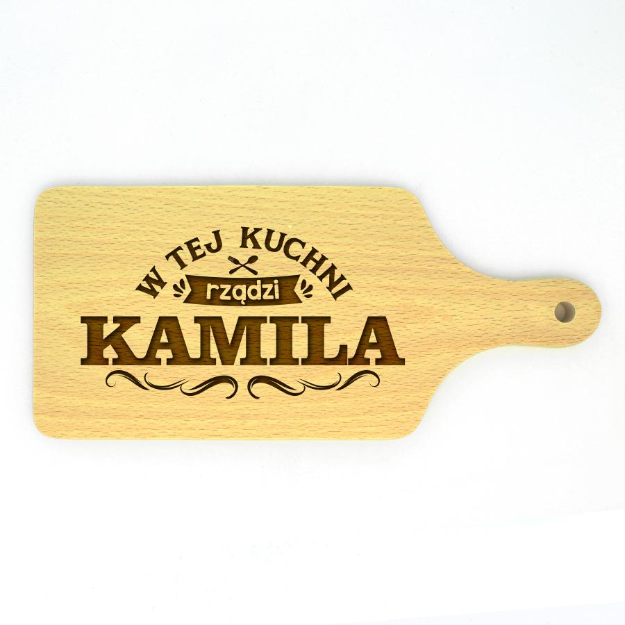 46 Kamila